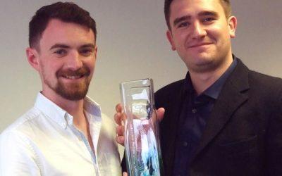Yeco.ie Win Award