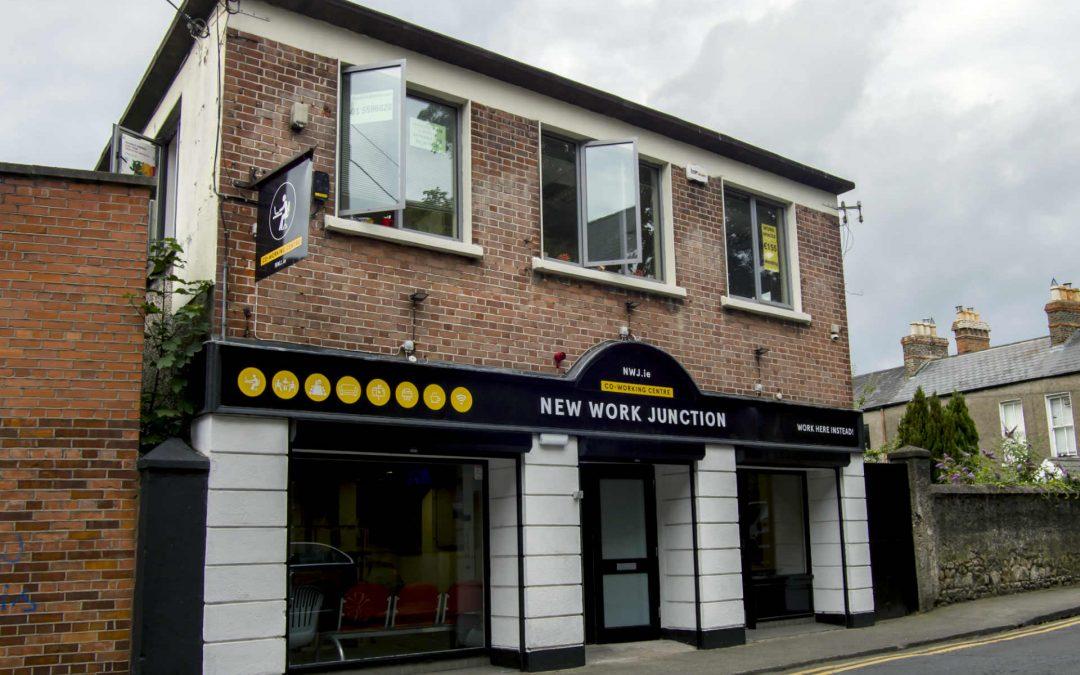 New Work Junction Rathmines Opens