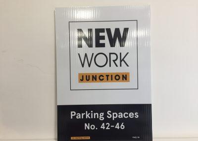 Parking Carlow